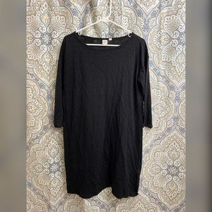 GAP relaxed dress